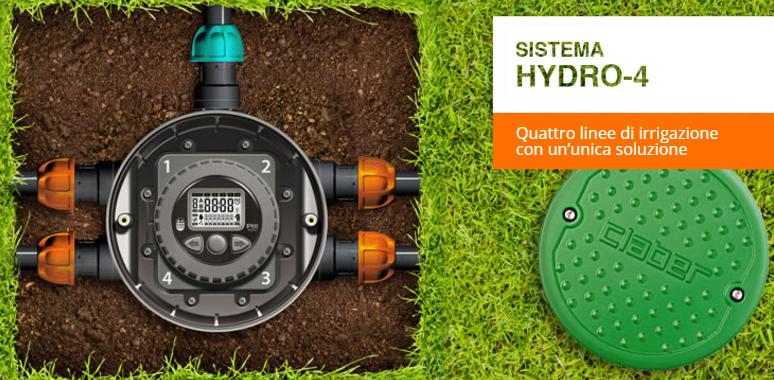 sistema hydro